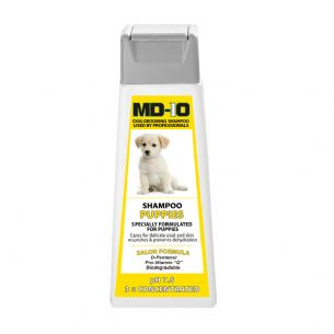 MD10 Puppy Shampoo 300ml (1.2 Litre Diluted)